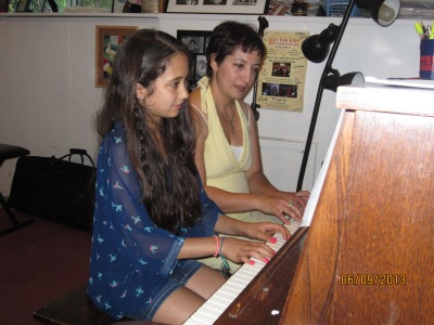 Piano Classes (5)