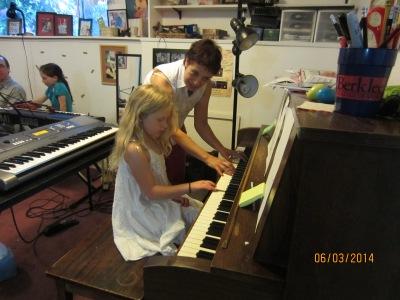 Piano Classes (7)