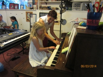 Piano Classes (7)